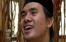 Saipul Jamil Pernikahan Penuh Makna - JPNN.com