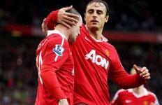 Man United v Arsenal: Fase Berat - JPNN.com