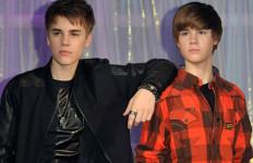 Persis Justin Bieber, Tapi Lebih Pendek - JPNN.com