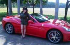 Pakai Nopol Palsu, Ferrari Malinda Disita - JPNN.com