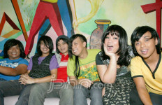 Project Pop Tertular Virus Boy Band - JPNN.com
