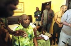 Presiden Pantai Gading Ditangkap - JPNN.com