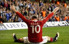 Man United v Chelsea: Tak Cukup Seri! - JPNN.com