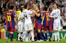 Barcelona v Real Madrid: Belum Habis! - JPNN.com