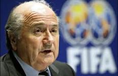 Didukung UEFA, Blatter Masih akan Bertahta - JPNN.com