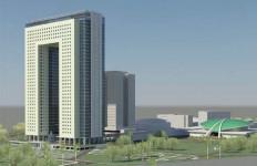 Biaya Gedung Baru DPR Dipangkas Rp300 Miliar - JPNN.com