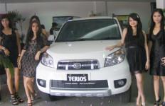 Astra Tetap Andalkan Daihatsu Xenia - JPNN.com