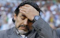 Maradona: Aguero Tetap di Madrid - JPNN.com
