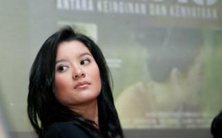 Marcella Zalianty, Nikah Tujuh Bulan Melahirkan - JPNN.com