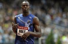 Bolt Enggan Sandang Predikat Legendaris - JPNN.com