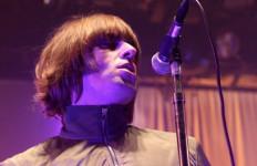 Liam Gallagher Jadi Bintang dalam Peluncuran Kostum Manchester City - JPNN.com