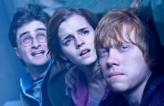 Harry Potter, Bioskop Singapura Jadi Incaran - JPNN.com