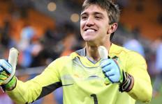 Tinggalkan Lazio, Gabung Galatasaray - JPNN.com