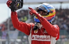 Ferrari Tetap Ancam Red Bull - JPNN.com