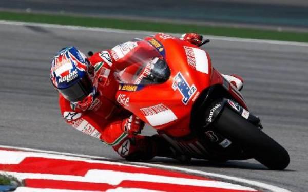 Lorenzo Intip Kesulitan Honda - JPNN.com
