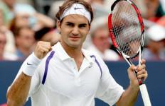 Federer Masih Bertaji - JPNN.com