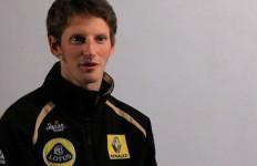 Grosjean Termotivasi Dampingi Raikkonen - JPNN.com