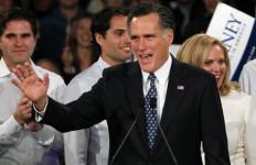 Romney Bersaing Ketat di New Hampshire - JPNN.com