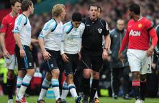 Fergie: Suarez Aib Bagi Liverpool - JPNN.com