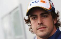 Alonso Masih Bela Massa - JPNN.com
