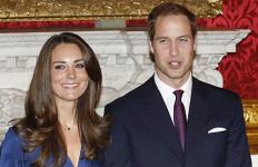 Madame Tussauds Luncurkan Patung William dan Kate Middleton - JPNN.com