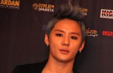 Rambut Biru untuk Indonesia - JPNN.com