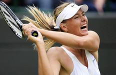 Sharapova Tersingkir dari Wimbledon - JPNN.com