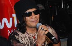 Krisyanto Comeback, Jamrud Banjir Rezeki Lagi - JPNN.com