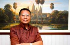 Bela China, Kamboja Tarik Dubes di Filipina - JPNN.com