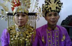 Dikabarkan Hamili Pacar, Norman Nikah Diam-diam - JPNN.com