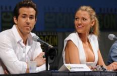 Ryan Reynolds Jadi Suami Blake Lively - JPNN.com