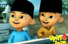 Film Upin dan Ipin jadi Alat Propaganda Malaysia - JPNN.com