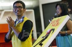 Disuruh Facial, Indra Herlambang Pilih Terjun ke Jurang - JPNN.com