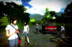 Dreadout, Game Horor 3D Rancangan Para Animator Bandung - JPNN.com