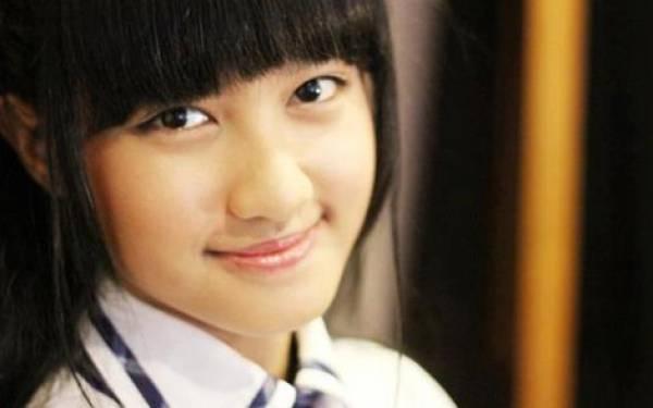Ochi Ex JKT48 Makin Lengket dengan Gavin - JPNN.com