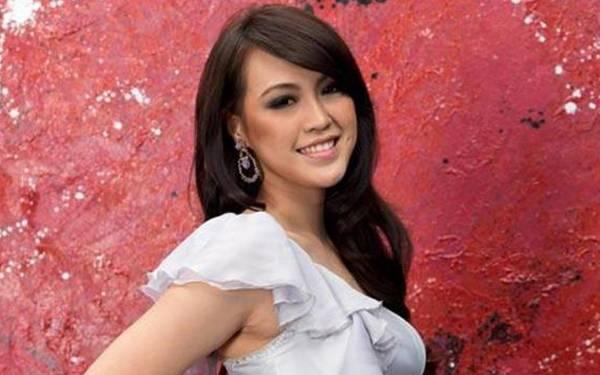 Setelah Miss Indonesia, Tatap Miss World - JPNN.com
