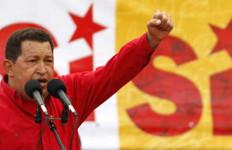 Hugo Chavez, Yang Dipuji Yang Dibenci - JPNN.com