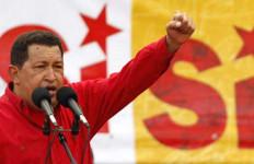 Nicola Maduro Berpeluang Besar Gantikan Chavez - JPNN.com