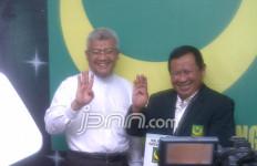 Masuk PBB, Susno Ngaku Didukung Kapolri - JPNN.com