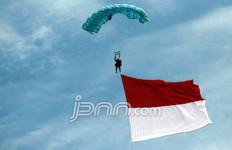 HUT TNI AU ke-67 Suguhkan Atraksi Spektakuler - JPNN.com