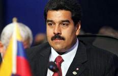 Maduro Menangkan Pilpres Venezuela - JPNN.com