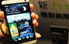 Pengadilan Larang HTC Gunakan Mikrofon Milik Nokia - JPNN.com