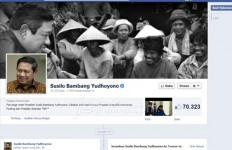 Akun FB SBY Diduga untuk Dongkrak Citra Demokrat - JPNN.com