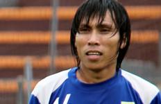 Cetak Gol Pertama Buat Persib Bandung - JPNN.com
