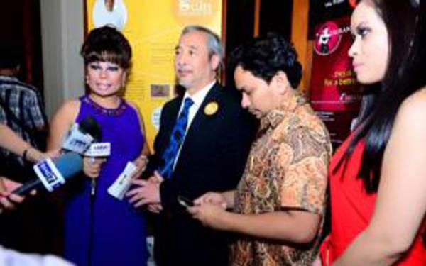 Tompi dan Mama Lemon Prakarsai Malam Pengumpulan Dana - JPNN.com