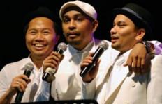 Trio Lestari tak Mau Kalah Bintang Bollywood - JPNN.com
