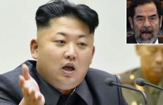 Menlu AS: Kim Jong Un adalah Saddam Husein Baru - JPNN.com
