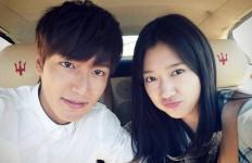Adegan Ciuman Park Shin Hye dengan Lee Min Ho Sampai 3 Jam - JPNN.com