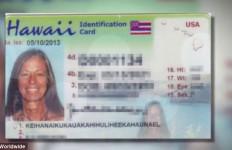 SIM untuk Nama Superpanjang - JPNN.com