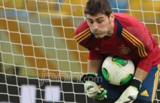 Iker Casillas Kini Jadi Ayah - JPNN.com